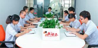завод Aiko