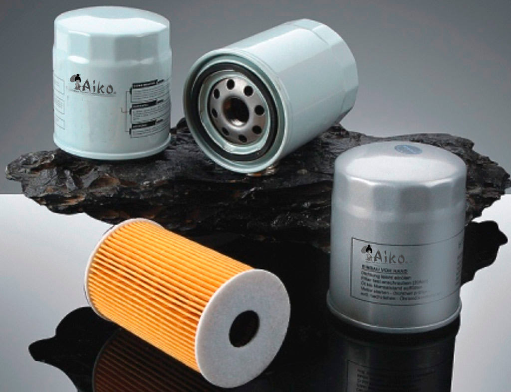 oil filter Aiko